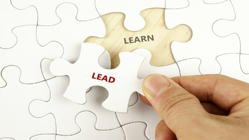 Learning-Leader