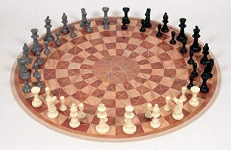3-Player-Chess